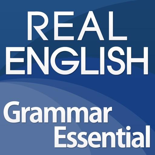 Real English Grammar Essential