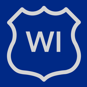 Wisconsin State Roads app