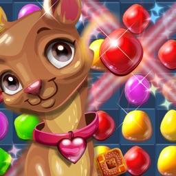 Magic Wonderland - Match 3