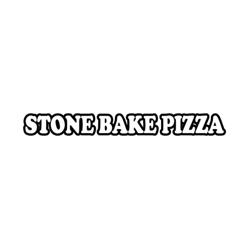 Stone Bake Pizza