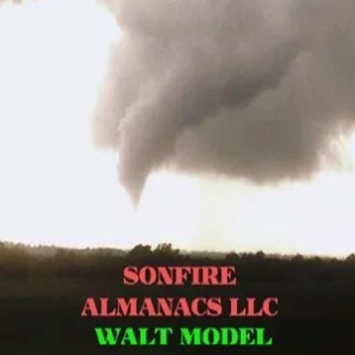 WALT Tornado Forecast Model