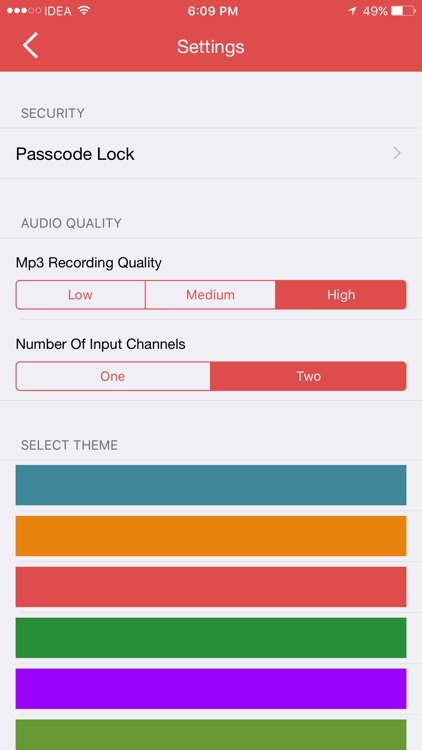 Voice Recorder PRO - Audio Memos & Voice Notes