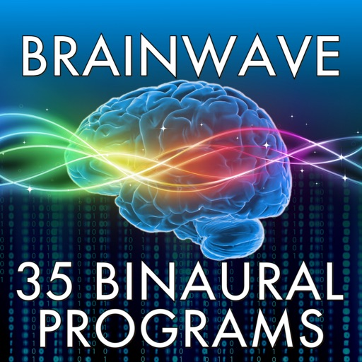BrainWave: 35 Binaural Series™