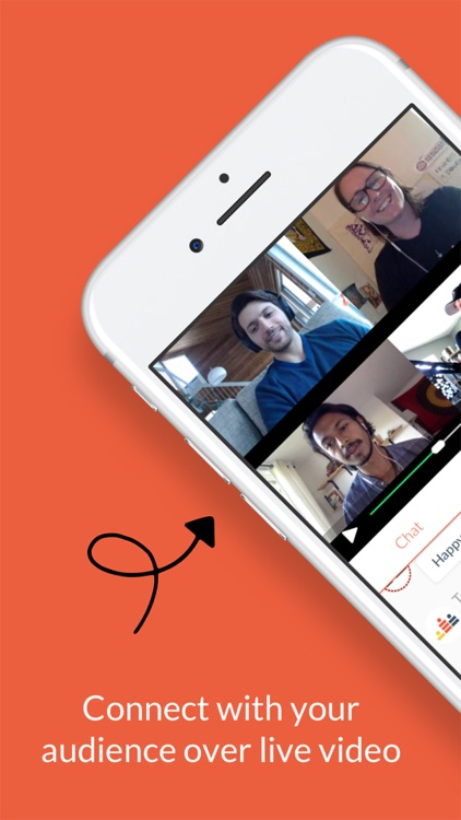 Crowdcast Mobile
