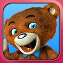 Talking Teddy Bear HD