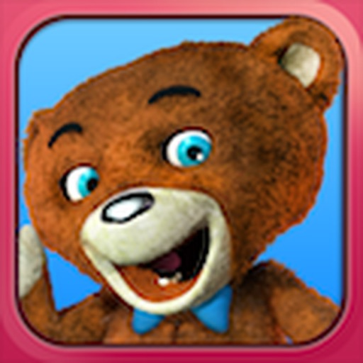 Talking Teddy Bear HD