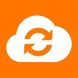 Orange Cloud BE