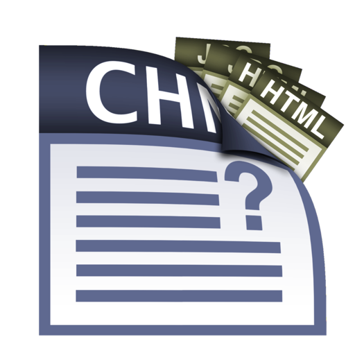 CHM Decompiler