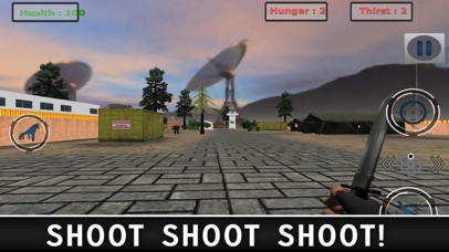 Sharpshooter Duty screenshot 1