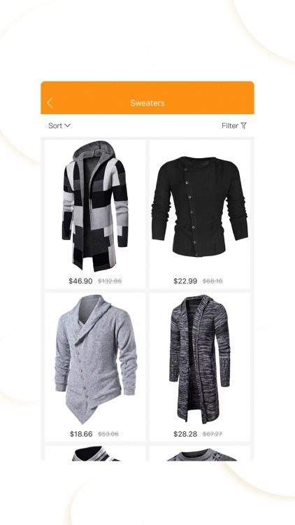 YoShop Online Shopping Store screenshot-4