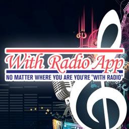 With Radio