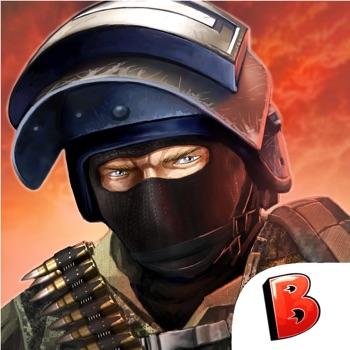 [FREE] Bullet Force v1.62 +10 Cheats [Shoot Through Walls] Download