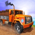 Crazy Offroad Truck Challenge icon
