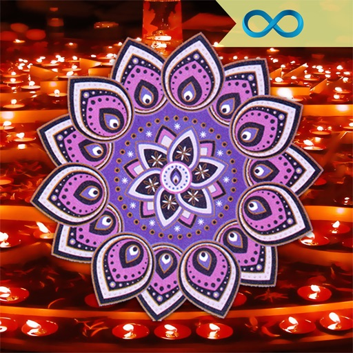 Easy Creative Rangoli Designs
