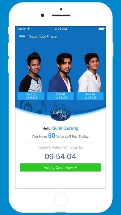 download Nepal Idol Finale apps 4