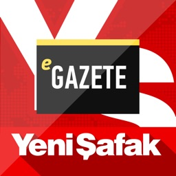 Yeni Şafak eGazete