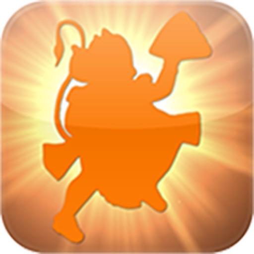 Hanuman Chalisa Audio & Alarm by Dotzoo Inc