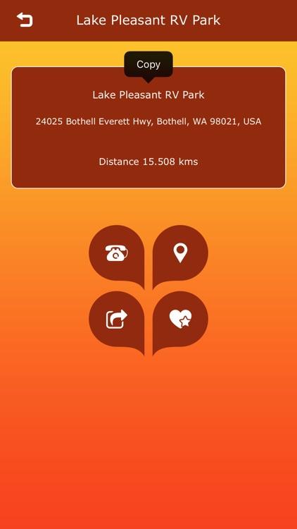 Best Trails in Washington screenshot-4