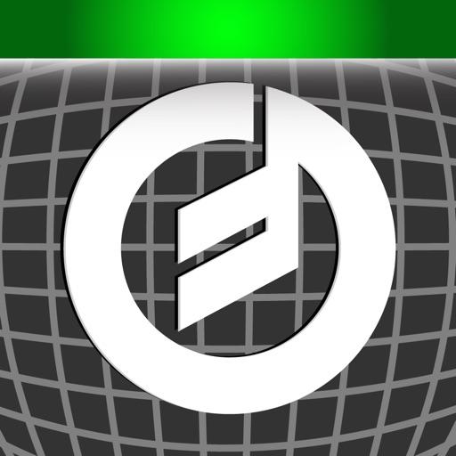 Animoog for iPhone