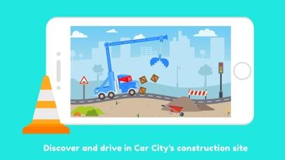 Screenshot #6 for Carl the Super Truck Roadworks