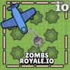 amine Eddaha - ZombsBattle io Battle Royale artwork