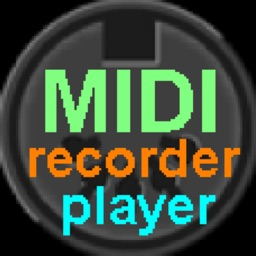 MIDI file player