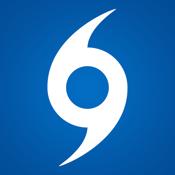 Hurricane Tracker app review