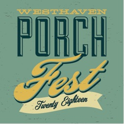 Westhaven Porchfest 2018