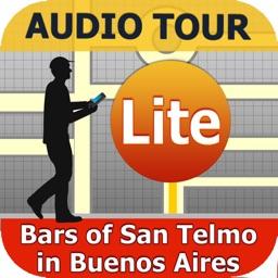 San Telmo Bars, Buenos Aires-L