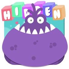 Activities of Toddler hidden games for kids