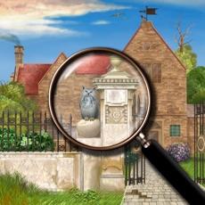 Activities of House Secrets 2 Hidden Objects