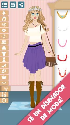 Juegos De Vestir Para Chicas En App Store