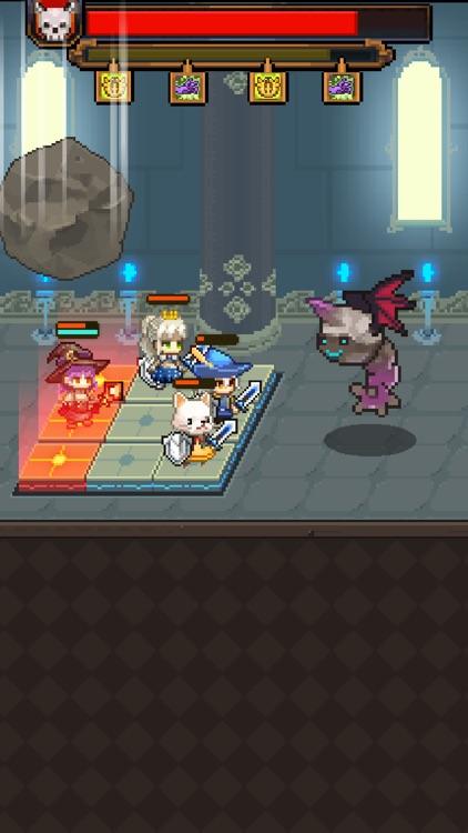 Warriors' Market Mayhem screenshot-5