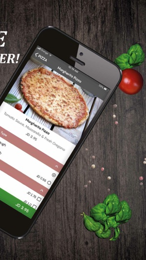 eat delivery on the app store
