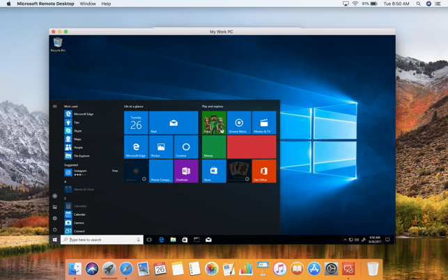 How to get screenshot on apple laptop windows 8.1