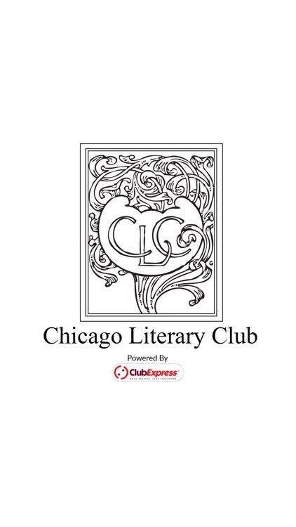 The Chicago Literary Club