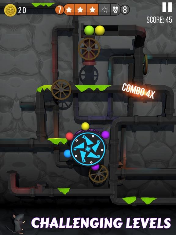 Ball Drop Zone screenshot 10