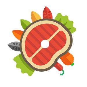 KetoApp - Diet Recipes Health & Fitness app