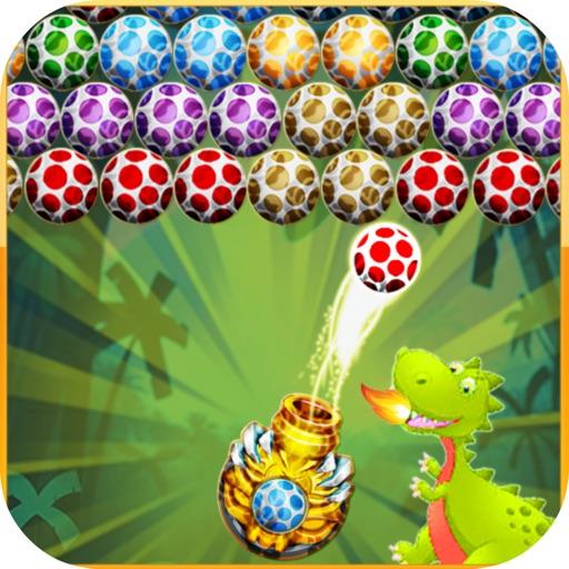 Egg Shoot Bubble 2018