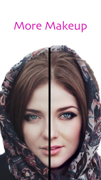 FaceShop: HD Face Effects