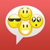 Emoji Keyboard - GIF's & fonts