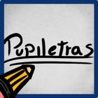 Pupiletras en español icon