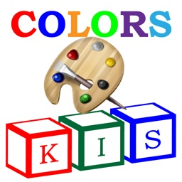 KIS First Colors