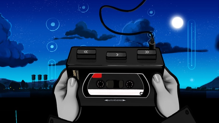 Adia: playlist music game