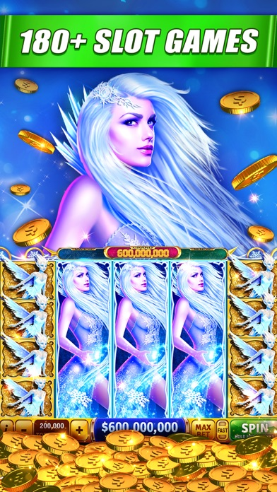 Slots Casino - House of Fun™ for Pc