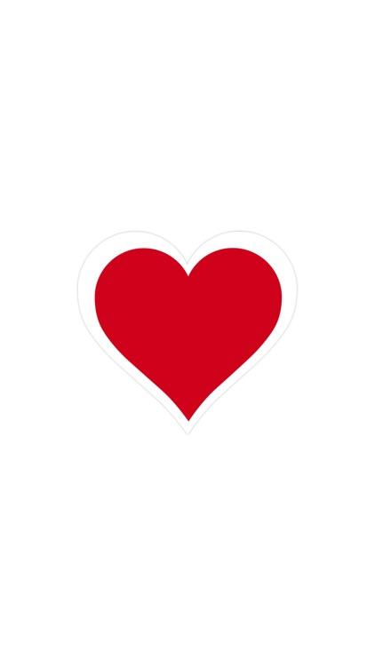 LoveHearts - Valentine's Day