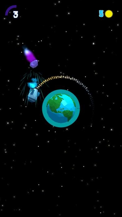 Protect the world screenshot three