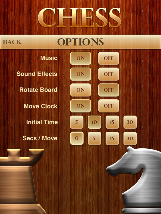 Chess HD  ∙ screenshot-3