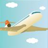 100 Things App LLC - 飛行機百科(幼児向け絵本アプリ) アートワーク