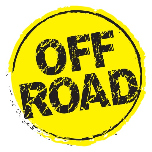 Off Road Magazine icon